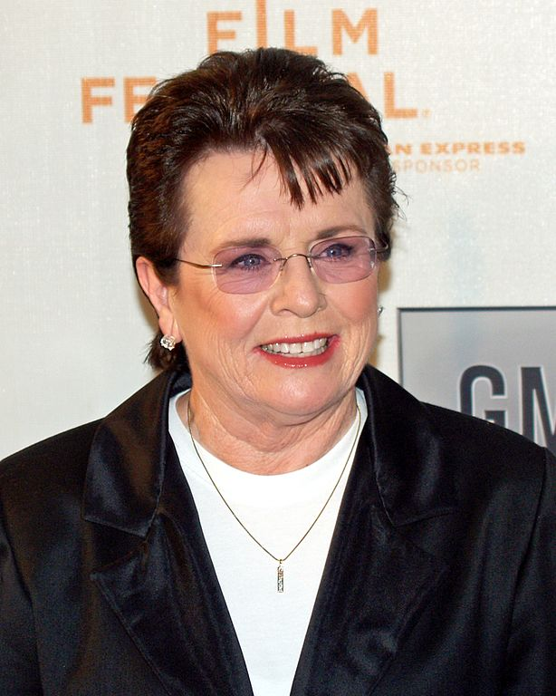 614px-Billie_Jean_King_TFF_2007_Shankbone