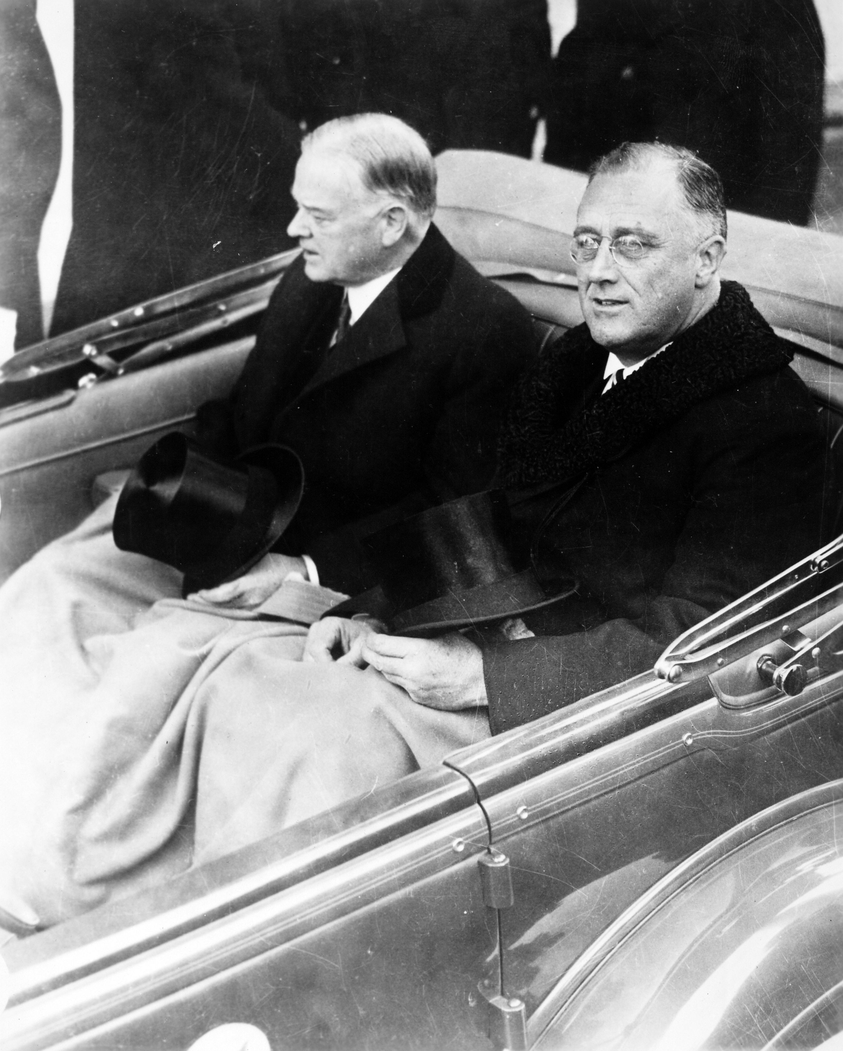 FDR_Inauguration_1933