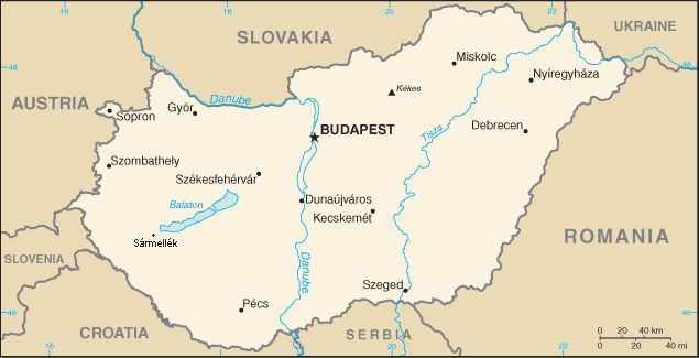 Hungary-CIA_WFB_Map